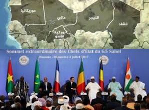 Photo of قمة رؤساء مجموعة دول الخمس بالساحل.. أبرز  النتائج