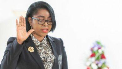 Photo of الغابون: تعيين امرأة رئيسة للوزراء للمرة الأولى في تاريخ البلاد