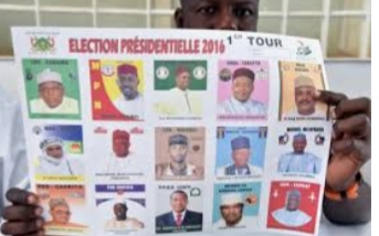 Photo of النيجر: بدء حملة الشوط الثاني من الانتخابات الرئاسية