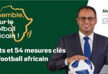 Photo of رئيس الاتحاد الموريتاني لكرة القدم يدعو إلى مناقشة برامج المتقدمين لرئاسة الاتحاد الافريقي CAF.