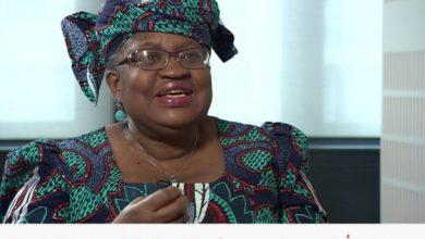 "Photo of النيجيرية ""غوزي أوكونغو"" أول سيدة تتولى رئاسة منظمة التجارة العالمية"