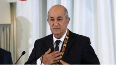 """Photo of الرئيس الجزائري: سننتج لقاح """"سبوتنيك V"""" محليا في غضون 6 أشهر وسنساعد به الأصدقاء والأشقاء في إفريقيا"""