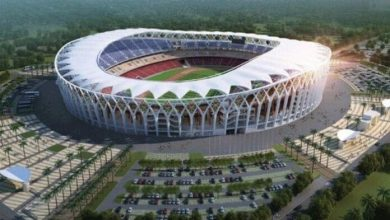 "Photo of تاريخ افتتاح ملعب ""جامناجوا"" الاولمبي رسميا في 2022"