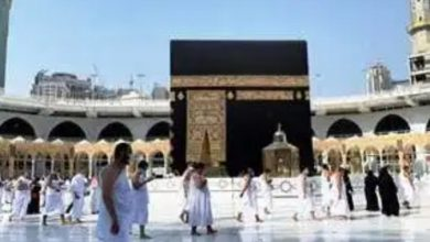 Photo of السعودية: تقرر إقامة صلاة التراويح في الحرمين خلال شهر رمضان