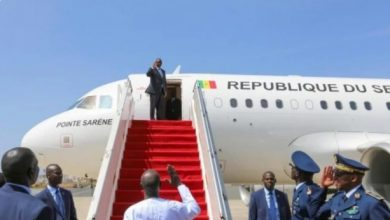 """Photo of الرئيس """"ماكي سال"""" يزور بروكسل والكونغو برازافيل"""