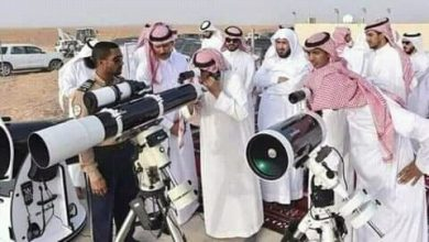 Photo of حول توحيد  رؤية هلال رمضان